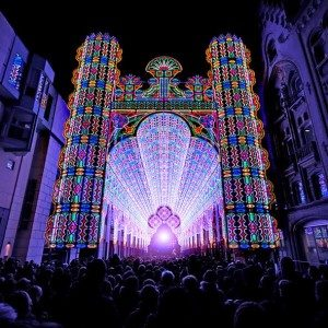 The Church of the Ecstatic