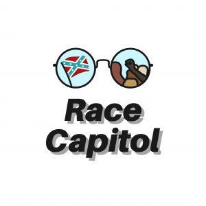 Women and Politics (1, 3, 5) / Race Capitol (2, 4)