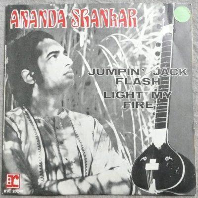 Ananda Shankar - Jumpin Jack Flash