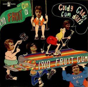 fruitgum