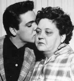MothersDay-Elvis-GladysPresley