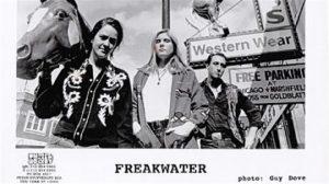 Freakwater Alcala's