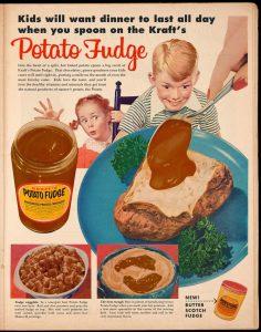 potato-fudge