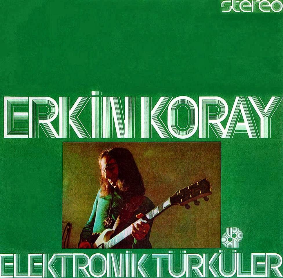 Erkin Koray Elektronik Türküler