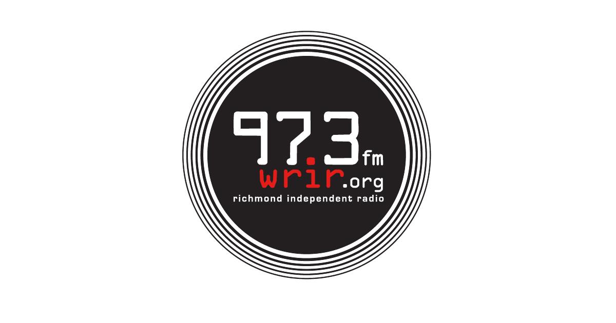 WRIR 97 3 fm - Richmond Independent Radio - Richmond Independent Radio