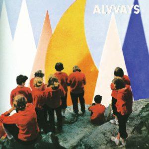 Alvvays-NotMyBaby