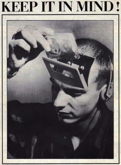 POP Your Head - WRIR 97 3 fm - Richmond Independent Radio