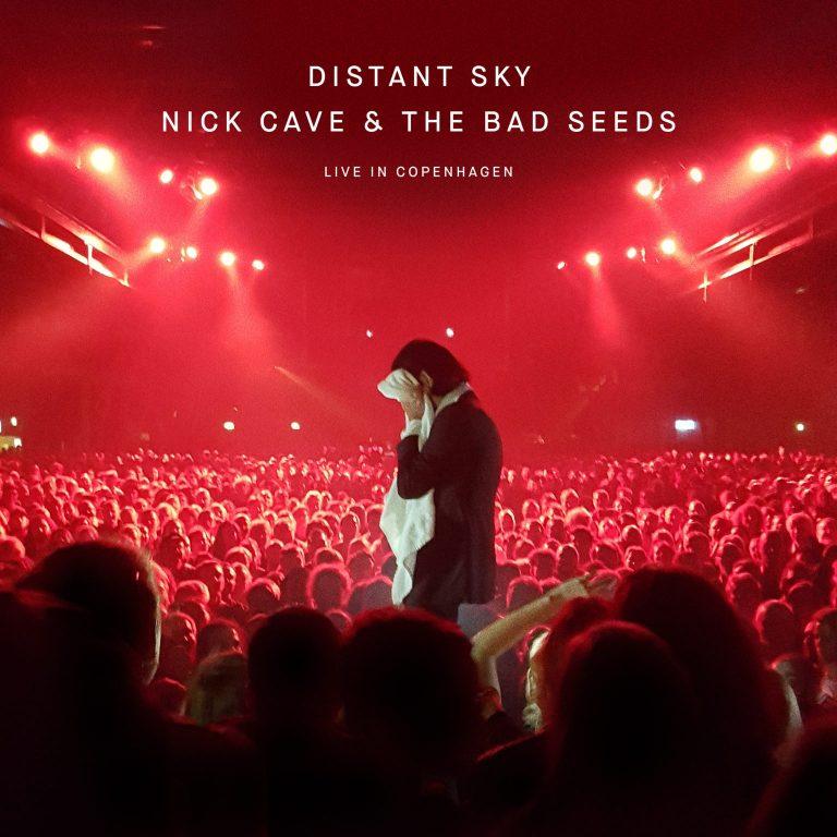 Nick Cave Distant Sky Live in Copenhagen