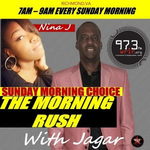 The Morning Rush With Jagar