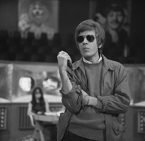 Scott Walker in 1968