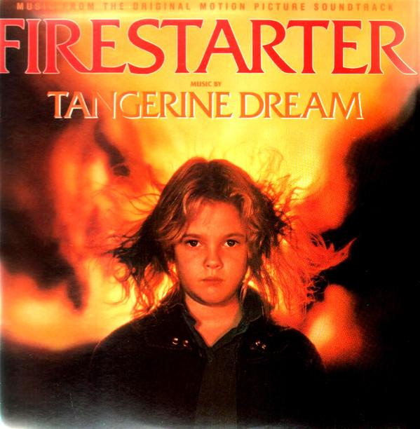 FIRESTARTER SOUNDTRACK AND TRIBUTE TO KEITH FLINT OF THE PRODIGY