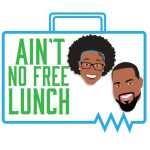 Ain't No Free Lunch