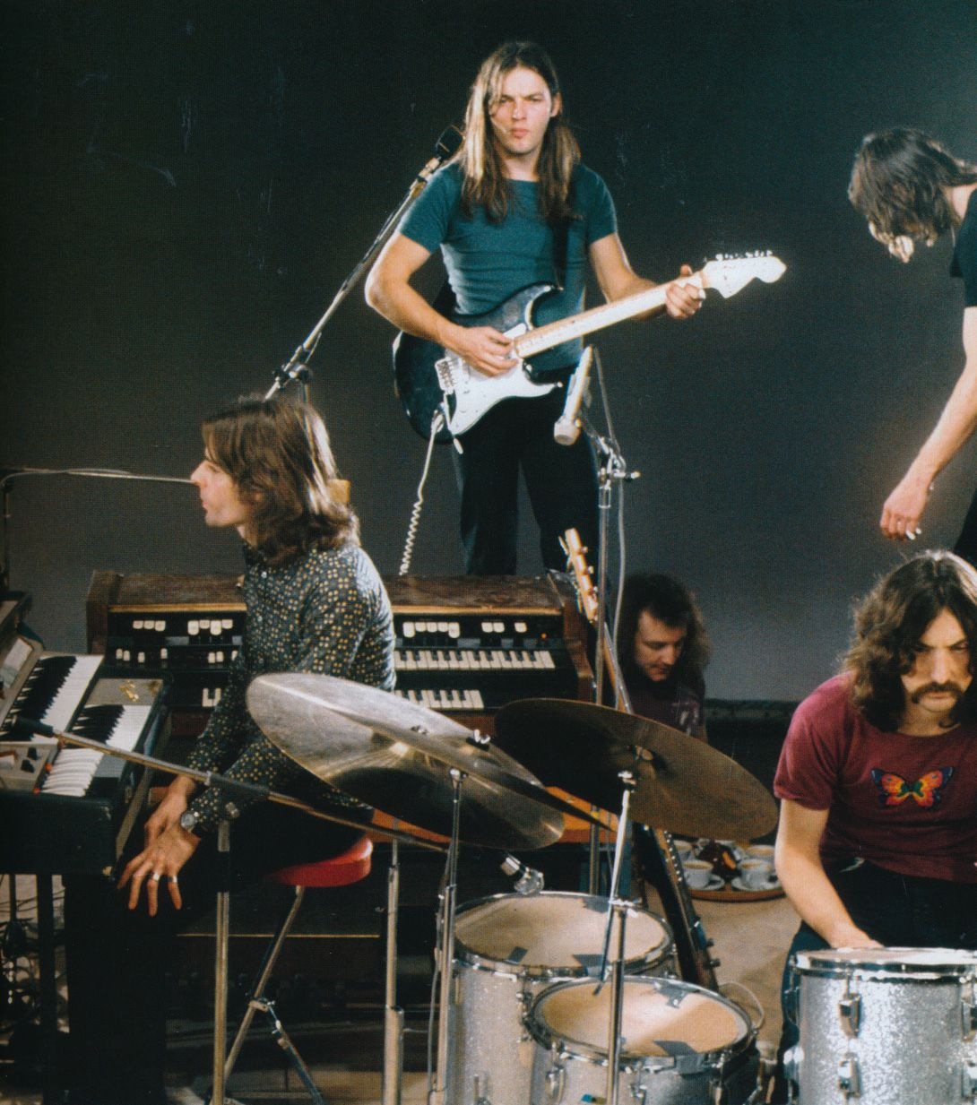 I Hate Pink Floyd