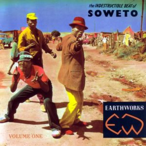 The Indestructible Beat Of Soweto
