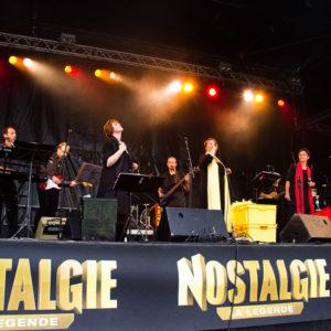 """Belgique - 21 juillet - Cocnert Radio Nostalgie"" by saigneurdeguerre is licensed under CC BY-NC-SA 2.0"