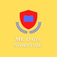 Mr. Dad's Storytime